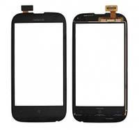 Nokia Lumia 510 тачскрин, сенсорная панель, cенсорное стекло