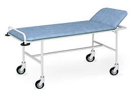 Візок ТПБ для перевезення хворих ТМ Омега