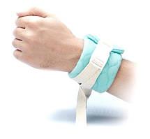 Фіксатори ремені для утримання пацієнта OF для моторно-збудливих хворих Omega Fix ТМ Омега