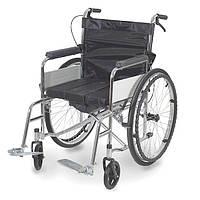 Крісло-каталка КВК-1 для транспортування пацієнтів ТМ ОМЕГА