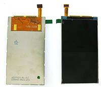 Nokia N8 LCD, дисплей, экран