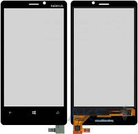 Nokia Lumia 920 тачскрин, сенсорная панель, cенсорное стекло