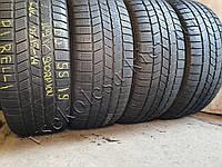 Зимние шины бу 265/55 R19 Pirelli