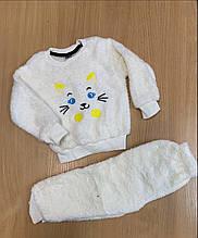 Костюмы для девочек 1-4 года ( травка )