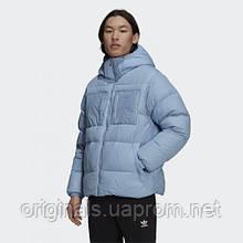 Мужской пуховик Adidas Regen H13565 2021 2