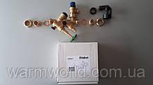 305827 Группа безопасности бойлера, водонагревателя до 1000 л 10 bar Vaillant