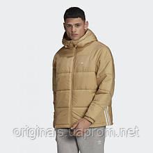 Мужская утепленная куртка Adidas Samstag Puffer H13556 2021 2