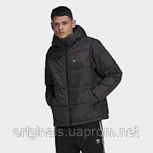 Мужская утепленная куртка Adidas Originals H13555 2021 2