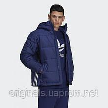 Мужская утепленная куртка Adidas Originals H13554 2021 2