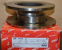 Диск тормозной ВАЗ 2108 передний (пр-во TRW)