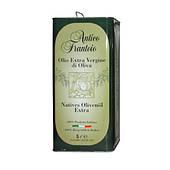 Оливкова олія Antico Frantoio EXTRA VERGINE 5 л