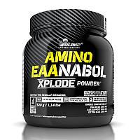 Аминокислоты Olimp Labs Amino EAAnabol Xplode (520 г)