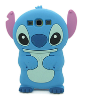 """Силиконовый чехол """"Stitch"""" для Samsung Galaxy S3/S3 duos"""