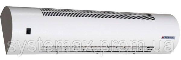 Тепломаш КЭВ-2,5П112Е - электрическая тепловая завеса, фото 2
