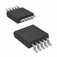 Микросхема регулятор MIC2202YMM /MICROCHIP/
