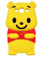 """Силиконовый чехол """"Винни Пух"""" для Samsung s3/s3 duos"""