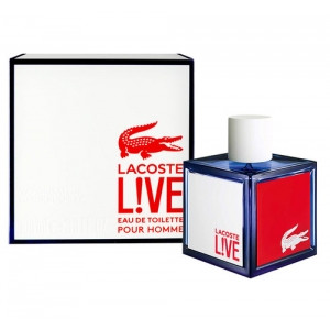 Духи мужские Lacoste Lacoste Live (Лакоста лайф) - Интернет-магазин  Aromat-market 80b545ceab73c