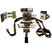 Петли для функционального треннинга KIT FORCE T1 арт.FI-3722-01
