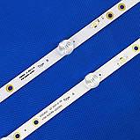LED подсветка ROMSAT 32HSK1810T2 PANASONIC TX32-FR250K K320WDX A2, фото 3