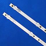 LED подсветка ROMSAT 32HSK1810T2 PANASONIC TX32-FR250K K320WDX A2, фото 6