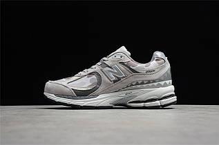 Кросівки чоловічі New Balance 2002R / NBC-1740 (Репліка)