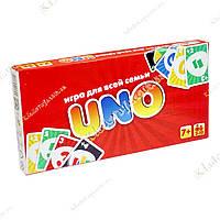 Настольная игра UNO (Уно), фото 1