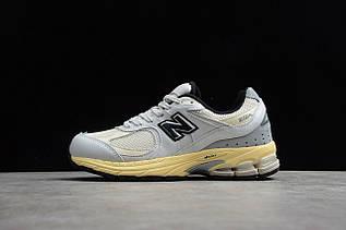 Кросівки чоловічі New Balance 2002R / NBC-1743 (Репліка)