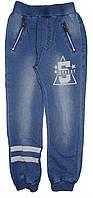 Джинсовые брюки на мальчиков Seagull оптом 98-128 рр. арт.CSQ-88903, фото 1