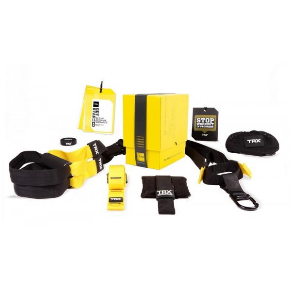 Петли для функционального тренинга PRO PACK P3 (FI-3727-06)