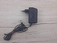 Блок живлення 5,5-2,5 mm 9V 800mA DC(змінний струм) бу оригінал