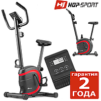 Велотренажер HS-015H Vox red, фото 1