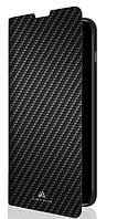 Чохол буклет Black Rock Flex Carbon Booklet для Samsung Galaxy S10