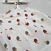 Літній боді на зав'язках для дівчинки, фото 2