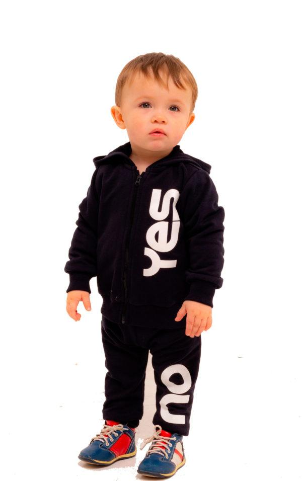 Костюм дитячий для хлопчика YES