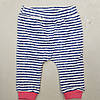 Комплект (боди, штаны) для девочки любовь, фото 3
