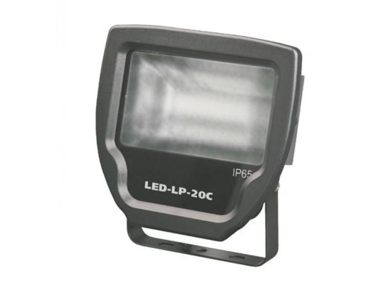 Прожектор Luxel 20W LED-LP-20-C
