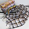 """Кашемировый двусторонний шарф палантин """"Инесса"""" Cashmere 103001, фото 2"""