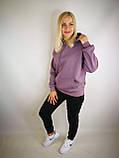 Женская флисовая кофта, фото 3