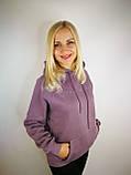 Женская флисовая кофта, фото 4
