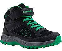 Осенняя обувь для мальчика Crossroad BUGGY