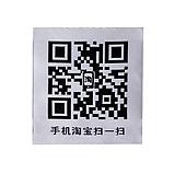 Таблички с qr-кодом из металла на самоклейке круглой и прямоугольной формы изготовим за 1 час, фото 9