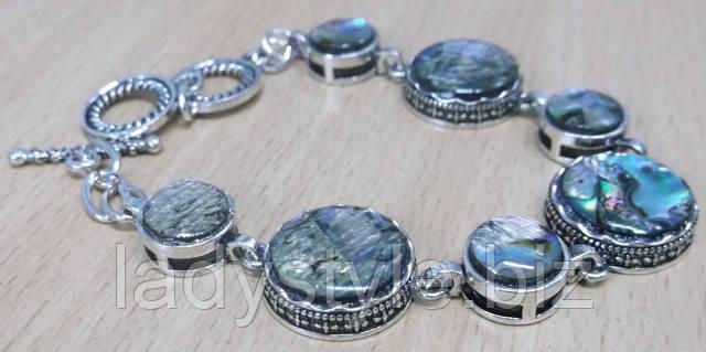 серебряные серьги с натуральным жемчугом, купить серьги-гвоздики
