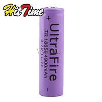Аккумуляторная батарея 4900мAч литий-ионная 3,7В