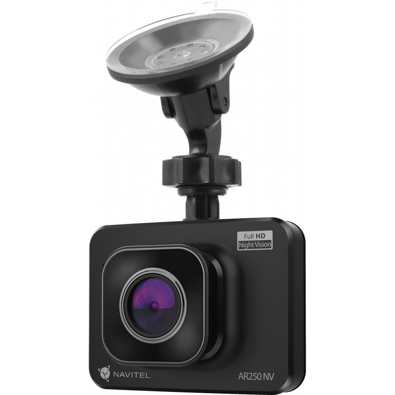 Видеорегистратор NAVITEL AR250 Night Vision