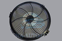 Защита вентилятора кондеционера 2.2-3.0CDI Mercedes Sprinter 06- MERCEDES A 906 503 00 01