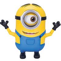 Интерактивный миньон Стюарт танцующий Minions Dancing Stuart Гадкий Я Despicable Me Оригинал