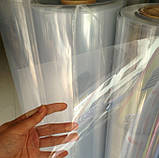 Плівка 600 мкм силіконова 1.4х19 м. (м'яке скло), фото 2
