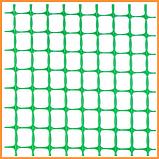 Сітка 20*20 пластмасова 1.0х20 м (зелена) Колібрі, фото 2