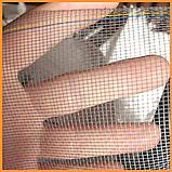 Москітна сітка 1.6х30 м (сіра), фото 2