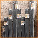 Москітна сітка 1.6х30 м (сіра), фото 5